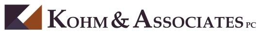 Kohm & Associates